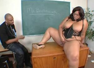 Xxx student with teacher