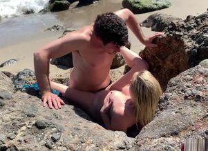 Richards nude erin 41 Sexiest